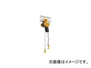 キトー/KITO EQ形電気チェーンブロックプレントロリ結合形 250kg(IS)×4m EQSP003IS(4528344)