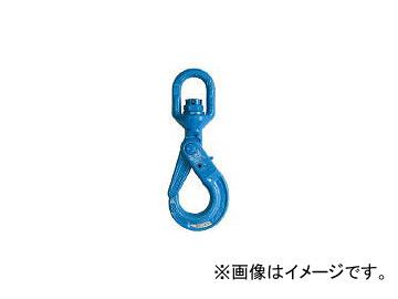 大洋製器工業/TAIYOSEIKI セルフロッキングフックスイベル 3.2t SLH3.2S(4424492) JAN:4580159599441