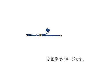 テザック/TESAC ラッシングベルト(ベルト荷締機) R50KAE010AE050A(4334001) JAN:4900349536603