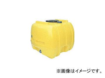 ダイライト/DAILITE Y型ローリータンク 1000L Y1000(4649532)