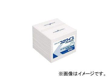 富士ペーパーサプライ/FUJI プロワイプ ローリントクロス M100 703322(4322681) 入数:1ケース(3000枚入) JAN:4902011703221