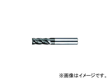 グーリング マルチリードRF100F 難削材用4枚刃レギュラー刃径8mm 3629008(4724062) JAN:4580131623119