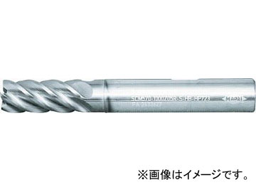 マパール Opti-Mill-HPC 不等分割5枚刃 サイレントミル SCM570J-2000Z05R-S-HA-HP723(4870620)