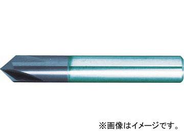 マパール Opti-Mill-Chamfer(SCM340) 4枚刃面取り SCM340-1600Z04R-HA-HP214(4870417)
