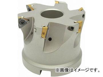 イスカル ヘリIQミル フェースミル ホルダー HM390FTPD063-6-25.4-10(6209327)