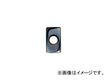 京セラ ミーリング用チップ PR1535 PVDコーティング LOMU100408ER-SM(6539068) JAN:4960664686070 入数:10個