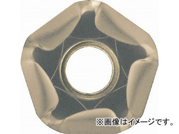 京セラ ミーリング用チップ PR1535 PVDコーティング PNMU1205ANER-SM(6539327) JAN:4960664686131 入数:10個