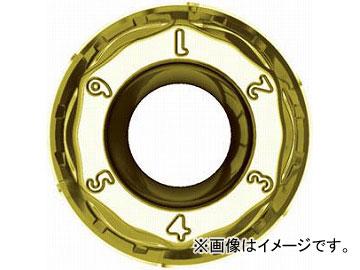 京セラ ミーリング用チップ CA6535 CVDコーティング RDGT0803M0ER-GM(6547451) JAN:4960664706556 入数:10個