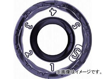 京セラ ミーリング用チップ PR1535 PVDコーティング RPGT1605M0ER-SM(6547435) JAN:4960664706525 入数:10個