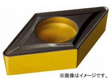 サンドビック コロターン107 旋削用ポジ・チップ DCMT11T308-UR_4325(6109004) 入数:10個