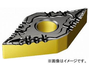 サンドビック T-Max P 旋削用ネガ・チップ DNMG150608-PF_4325(6108288) 入数:10個