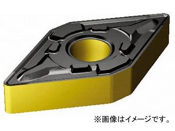 サンドビック T-Max P 旋削用ネガ・チップ DNMG150612-PR_4325(6108016) 入数:10個