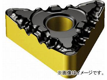 サンドビック T-Max P 旋削用ネガ・チップ TNMG160404-PF_4325(6108326) 入数:10個