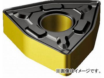 サンドビック T-Max P 旋削用ネガ・チップ WNMG080408-PR_4325(6108091) 入数:10個