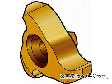 サンドビック コロミル327用溝入れ・フルRチップ 1025 327R06-1222011-RM_1025(6087345) 入数:2個