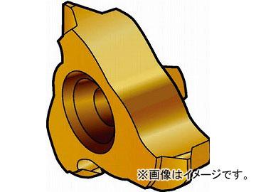 サンドビック コロミル327用ねじ切りチップ 1025 327R12-22250VM-TH_1025(6087370) 入数:2個