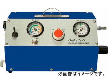 ニューストロング 真空発生器 エアー圧力調整バルブ付き QME-20M(4635469) JAN:4560290960577