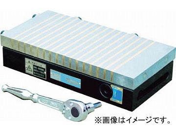 カネテック 切削用角型永磁チャック RMA-2050A(4575423) JAN:4544554005457