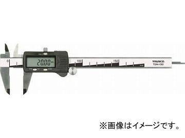 トラスコ中山 デジタルノギス 200mm TDN-200(4890761) JAN:4989999353877