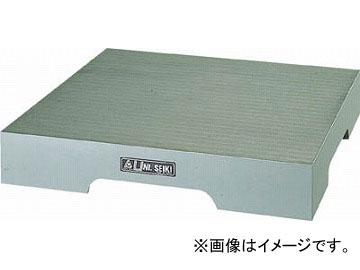 ユニ 箱型定盤(機械仕上)450x600x100mm U-4560(4665392) JAN:4520698131740