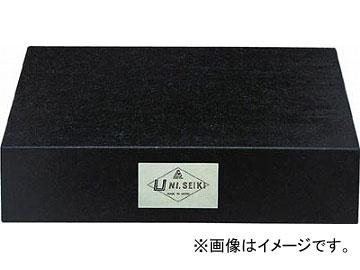 ユニ 石定盤(0級仕上)450x600x100mm U0-4560(4665244) JAN:4520698132082