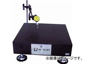 ユニ 石定盤スタンド 微動調整付 UBV3030(4665457) JAN:4520698133133