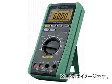 KYORITSU デジタルマルチメータ KEW1051(4796403) JAN:4560187063046