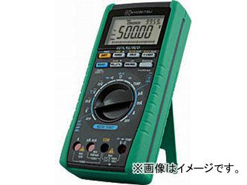 KYORITSU デジタルマルチメータ(プロフェッショナルモデル) KEW1062(4796438) JAN:4560187063039