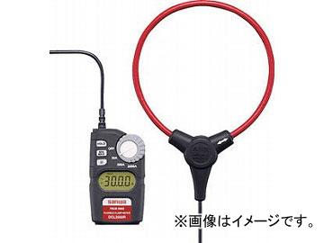 SANWA AC専用フレキシブルクランプメ-タ DCL3000R(4716248) JAN:4981754031624