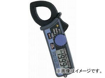 KYORITSU 漏れ電流・負荷電流測定用クランプメータ MODEL2431(4796683) JAN:4560187060236