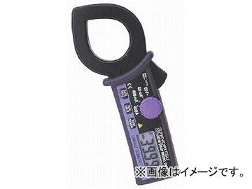 KYORITSU 漏れ電流・負荷電流測定用クランプメータ MODEL2433(4796705) JAN:4560187060243