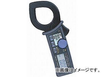 KYORITSU 漏れ電流・負荷電流測定用クランプメータ(RMS) MODEL2433R(4796713) JAN:4560187060656