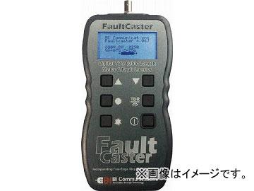 グッドマン TDRケーブル測長機FC200フォルトキャスター FC200(4808584) JAN:4562442060067