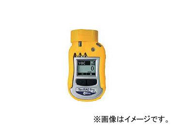 レイシステムズ ガス検知器 トキシレイプロ PID スタンダード G02-A000-000(4801181)