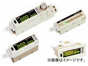 CKD 小型流量センサ ラピフロー FSM2-NVR201-H083B(4599527) JAN:4547431017994