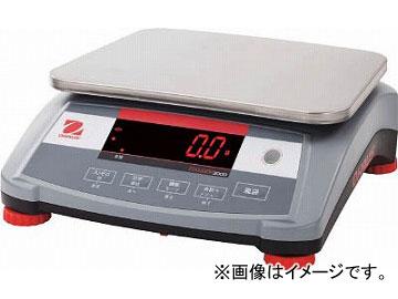 オーハウス レンジャー3000 3kg/0.1g 30031768 R31PE3(4795989)