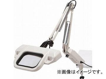 オーツカ LED照明拡大鏡 オーライト3-L 2X O-LIGHT3-L2X(4851170) JAN:4571139913135
