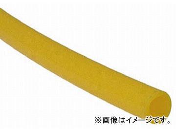 チヨダ TEタッチチューブ 12mm/100m 黄 TE-12-100Y(4918070) JAN:4537327021174