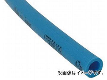 出荷 送料無料 チヨダ 特価キャンペーン TEタッチチューブ 16mm 100m JAN:4537327058279 ライトブルー 4918223 TE-16-100LB
