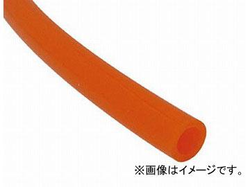 輸入 送料無料カード決済可能 送料無料 チヨダ TEタッチチューブ 16mm 100m オレンジ JAN:4537327058552 4918231 TE-16-100OR