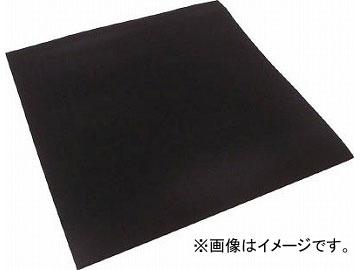 イノアック ポロンシート 作業台安全マット 黒 3×500MM×24M巻 L24TS-3500-24M(4559975) JAN:4905564811795