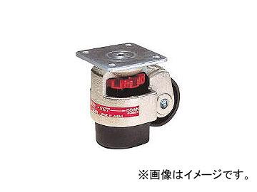 オリイ キャリセット移動式防振装置 CSC-03G(4854462) JAN:4582138980110
