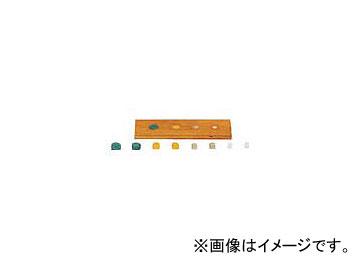 アラオ コンパネ詰栓 小(緑)3000個入り AR-017(4897234) JAN:4580179991409