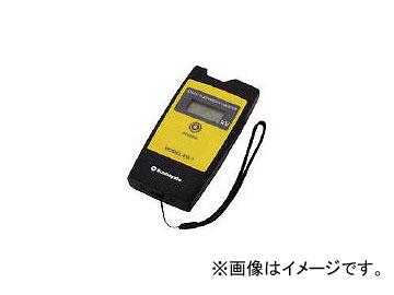 サンハヤト デジタル静電気探知機 EG1(4810741) JAN:4931442522170