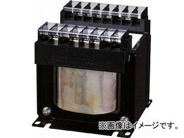 豊澄電源 SD21シリーズ 200V対100Vの絶縁トランス 500VA SD21-500A2(4756151)