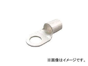 ニチフ 裸圧着端子 R形(10P) R325-12S(4731417) JAN:4521989004651