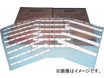 パンドウイット レーザープリンタ用セルフラミネートラベル 白 S100X150YAJ(4754824)
