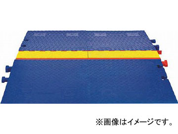 CHECKERS ランプ ラインバッカー ケーブルプロテクタ 重量型電線3本用 CPRP-3(4908929)