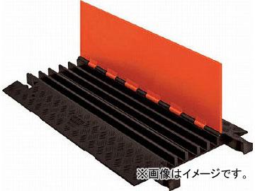CHECKERS ガードドッグ ケーブルプロテクタ 中重量型 電線5本 GD5X125-O/B(4915020)