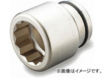 TONE インパクト用ソケット(12角) 110mm 12AD-110(4816714) JAN:4953488003550